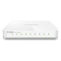 DGS-1008A/B Gigabit Switch