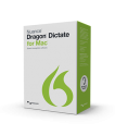 Dragon Dictate for Mac 4