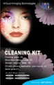 HiTi Clean Kit, Cassette and Dust Proof Tool