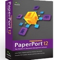 PaperPort Professional 12