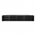 Rack Station RS2414+/ RS2414RP+ (Plus Series)