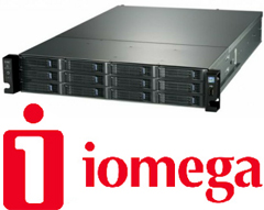 Iomega Introduces Its Latest StorCenter Model