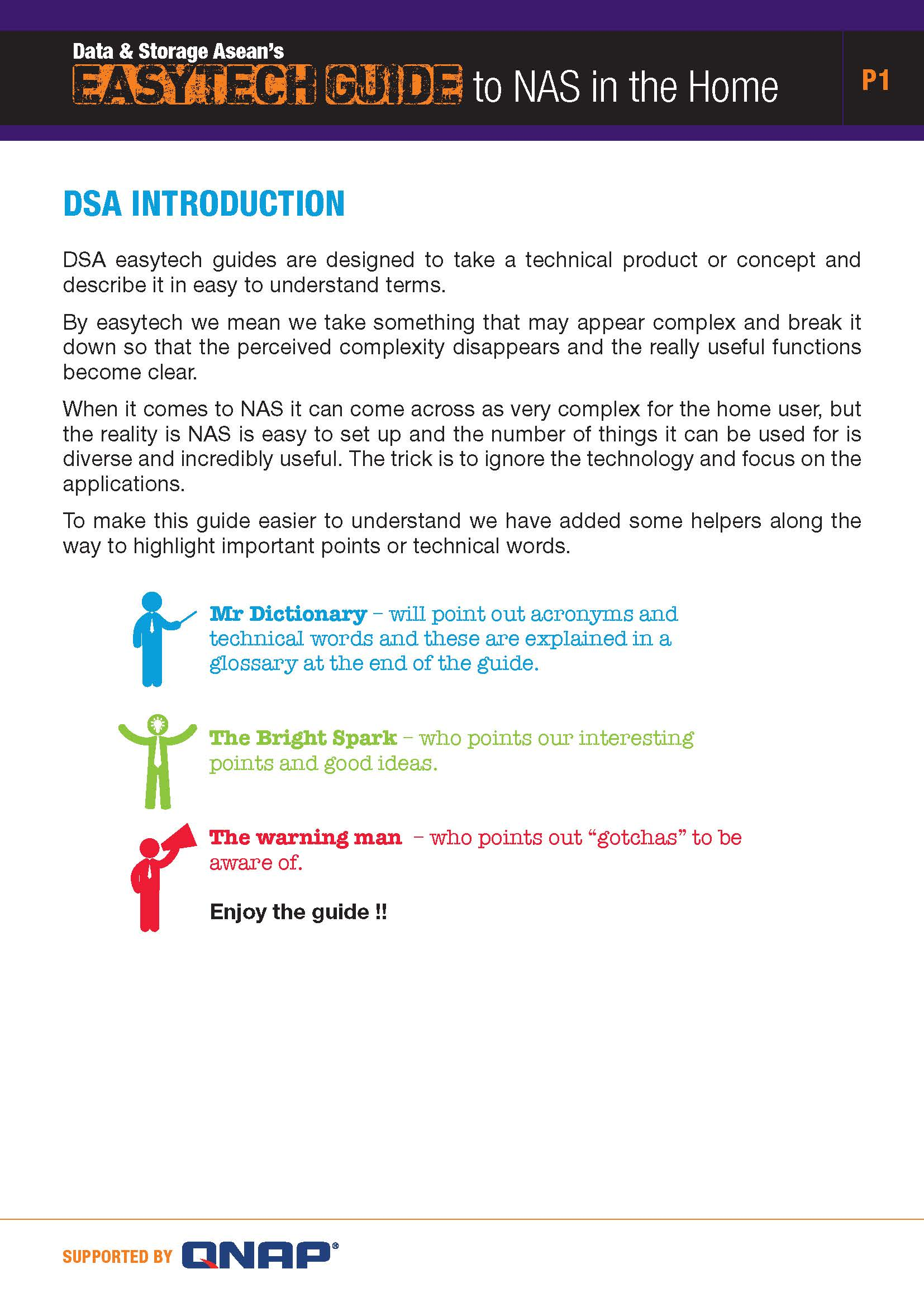 DSA EasyTech Guide to NAS in the Home FINAL Page 02