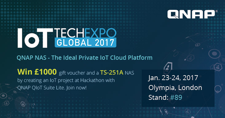 170113-IoTxTech-Expo 2017UK