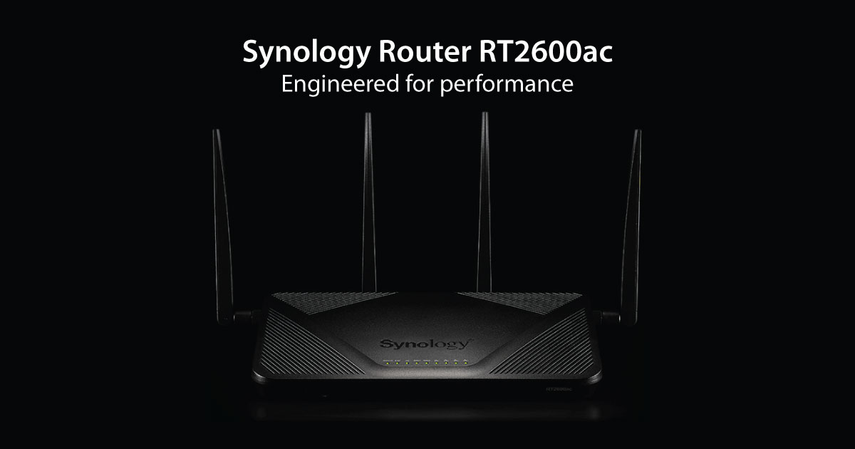 170112-Synology-Router-RT2600ac-FB