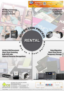 171102-ACE-Rental-Service-Plastic-PVC-ID-Card-Printer-Instant-Event-Photo-Printer-Document-OCR-Scanning-Solution-NAS-storage-for-Data-Migration-Site-Surveillance-CCTV-Monitoring resize