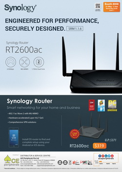 180601-Synology-Router-RT2600ac resize