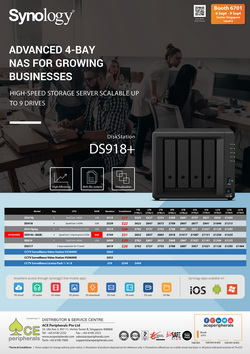 180906-Synology-DS418J-DS418-DS418play-DS918Plus-DX513-CCTV-License resize