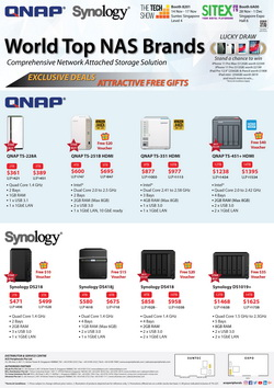 191114-Asustor-QNAP-Synology-Special-Bundle-with-Lucky-Draw resize