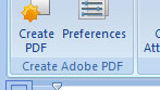 Word or Excel to PDF