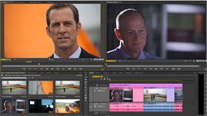 See the top new features in Production Premium CS6