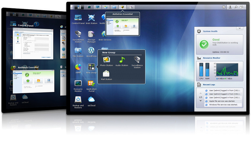 desktop management tools